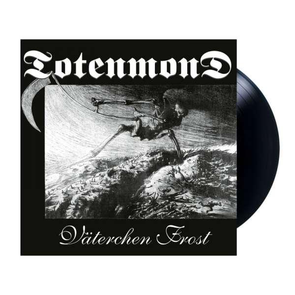 "TOTENMOND - Väterchen Frost - Ltd. BLACK 12""-MLP"