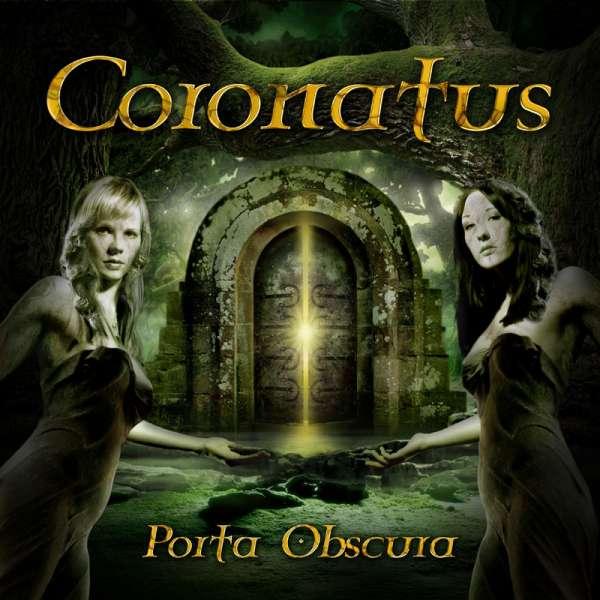 CORONATUS - Porta Obscura - CD Jewelcase