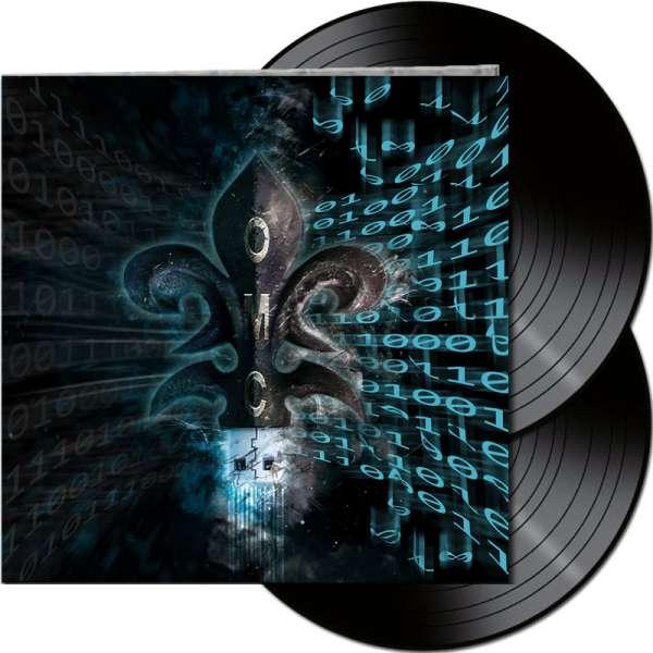 OPERATION: MINDCRIME - The New Reality - Ltd. Gatefold BLACK 2-LP