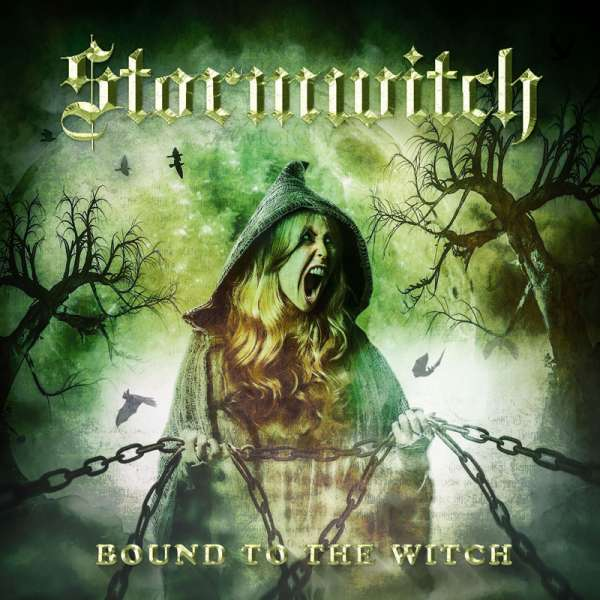 STORMWITCH - Bound To The Witch - Ltd. Digipak-CD