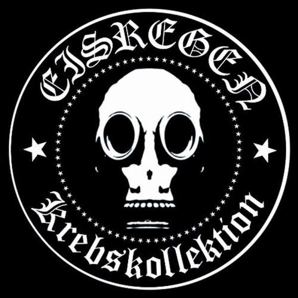 EISREGEN - Krebskollektion - 2-CD Jewelcase