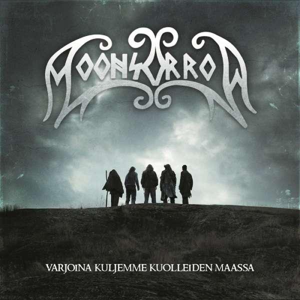 MOONSORROW - Varjoina Kuljemme Kuolleiden Maassa - CD (Jewelcase)