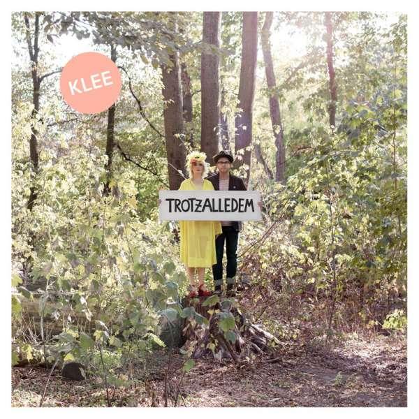 KLEE - Trotzalledem - Digipak-CD