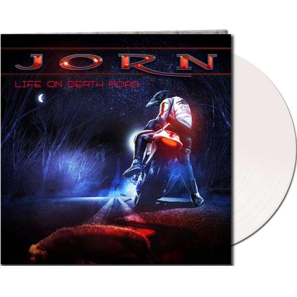JORN - Life On Death Road - Ltd.. Gatefold WHITE LP