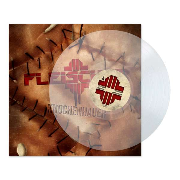 FLEISCHER - Knochenhauer- Ltd. CLEAR LP