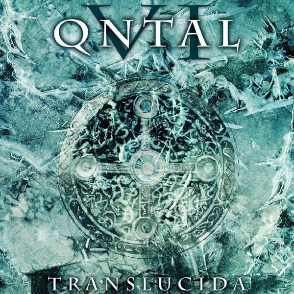 QNTAL - VI: Translucida - CD Jewelcase