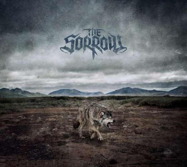 THE SORROW - The Sorrow - Digipak-CD