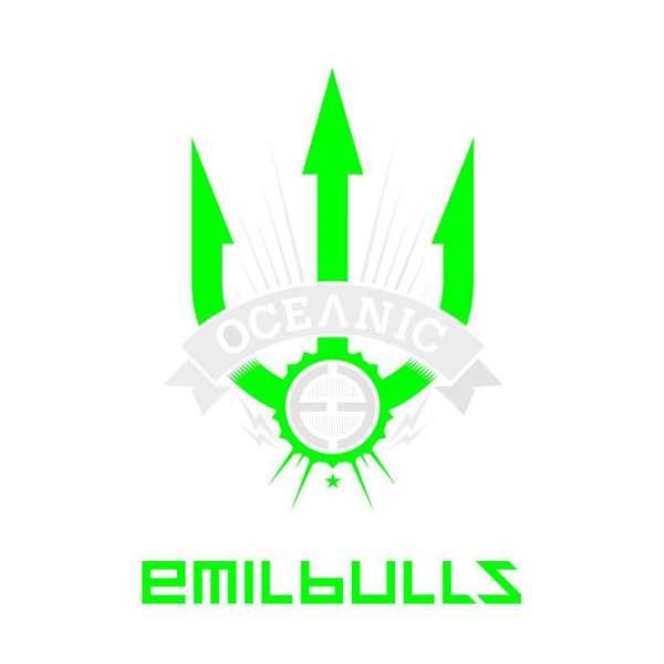 EMIL BULLS - Oceanic - CD Jewelcase