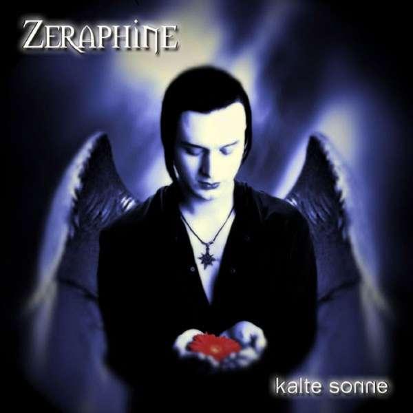 ZERAPHINE - Kalte Sonne - CD Jewelcase