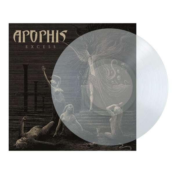 APOPHIS - Excess - Ltd. CLEAR LP