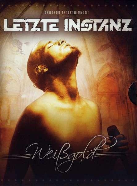 LETZTE INSTANZ - Weißgold - 2-DVD-Digipak