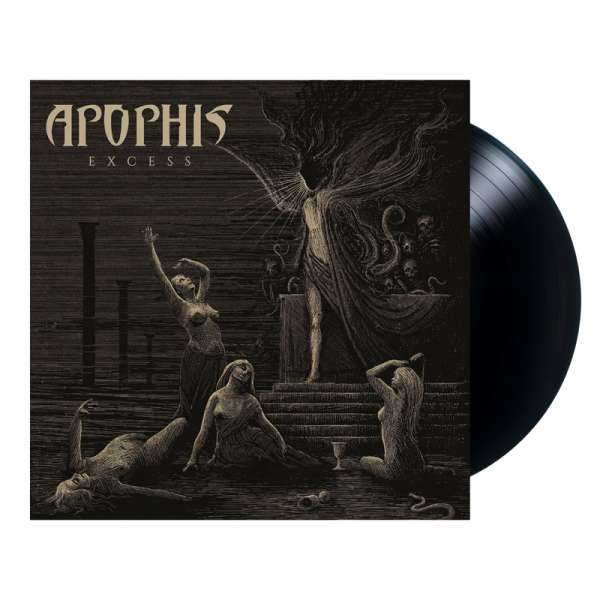 APOPHIS - Excess - Ltd. BLACK LP