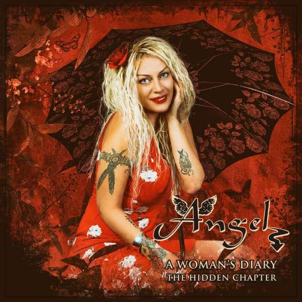ANGEL – A Woman's Diary - The Hidden Chapter - Digipak-CD