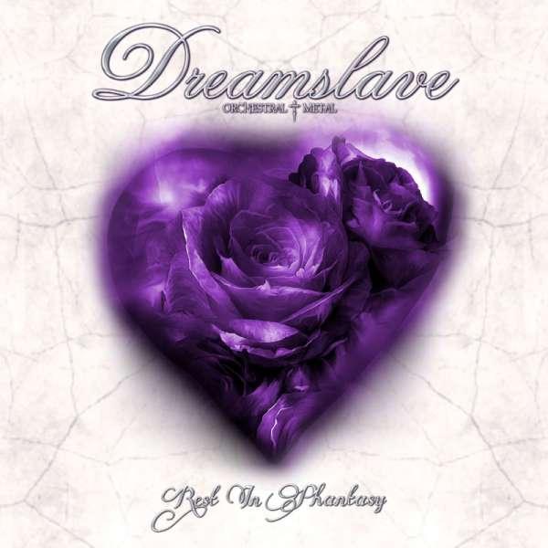 DREAMSLAVE - Rest In Phantasy - Ltd. Digipak-CD
