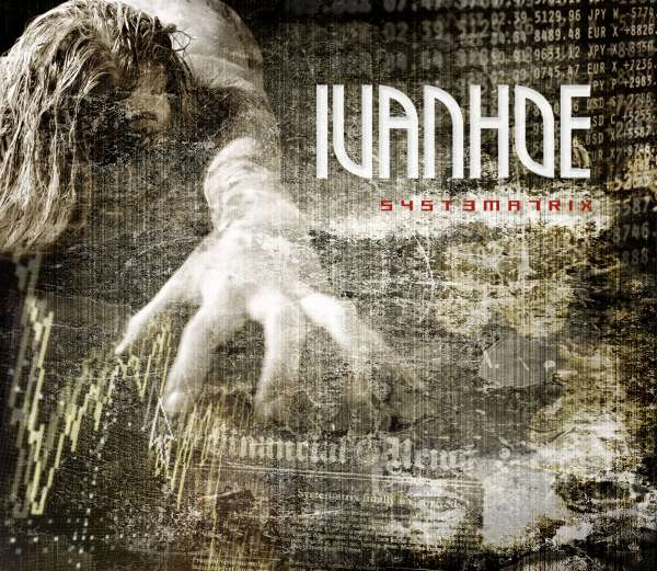 IVANHOE - Systematrix - CD Jewelcase