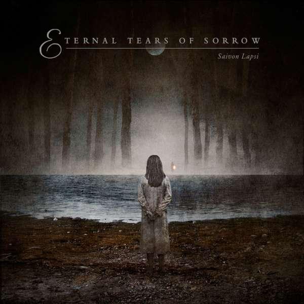 ETERNAL TEARS OF SORROW - Saivon Lapsi - CD Jewelcase