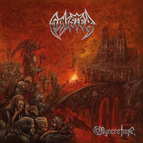 SINISTER - Syncretism - Ltd. Digipak 2-CD