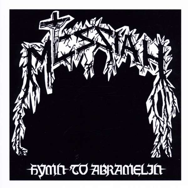 MESSIAH - Hymn To Abramelin (Re-Issue) - CD Jewelcase
