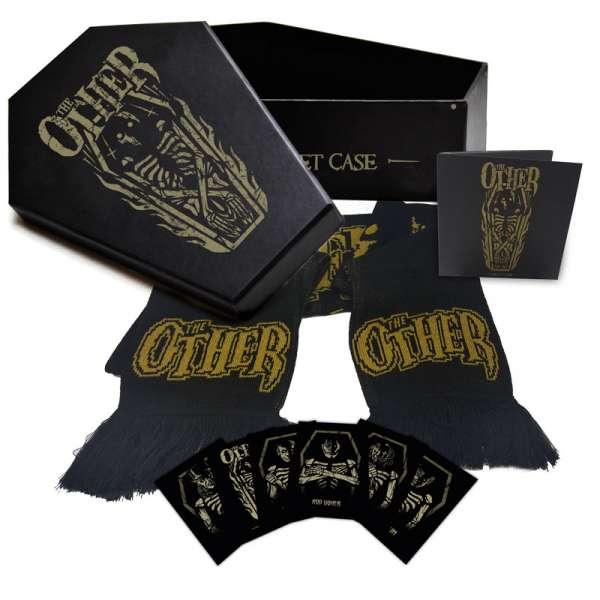 THE OTHER – Casket Case - Ltd. Boxset