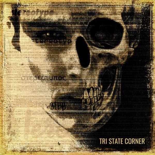 TRI STATE CORNER - Stereotype - Digipak-CD