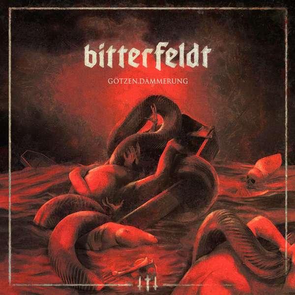 BITTERFELDT - Götzen.Dämmerung - Ltd. Digipak-CD