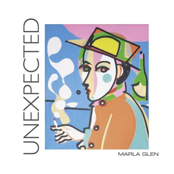 MARLA GLEN - Unexpected - Ltd. Digibook
