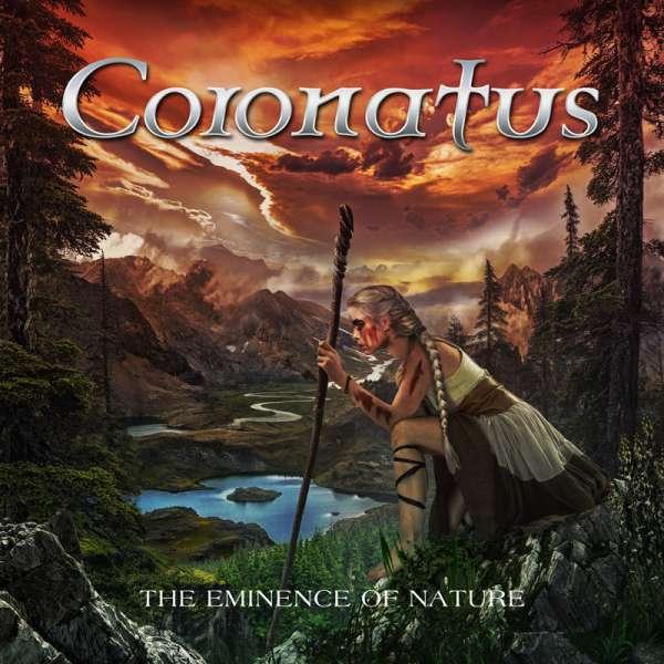 CORONATUS - The Eminence Of Nature - Ltd. Digipak-2CD