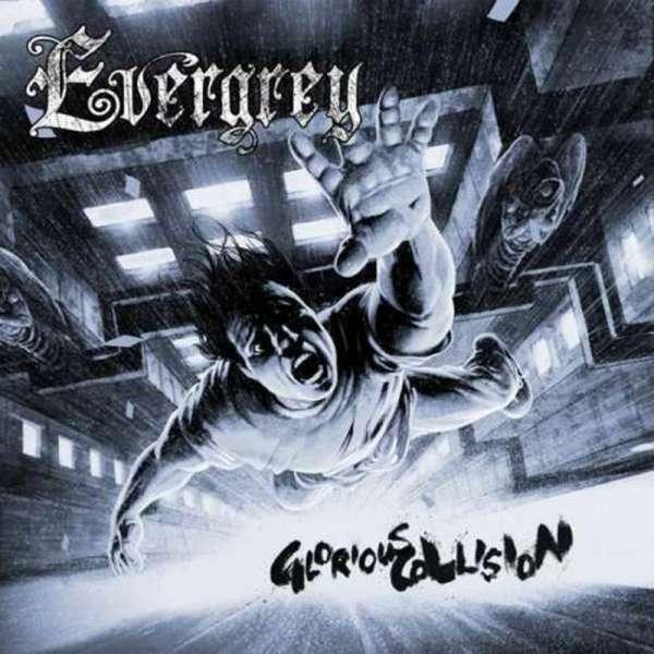 EVERGREY - Glorious Collision - Digipak-CD (Steamhammer Edition)