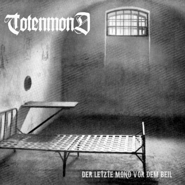 TOTENMOND - Der Letzte Mond Vor Dem Beil - CD Jewelcase
