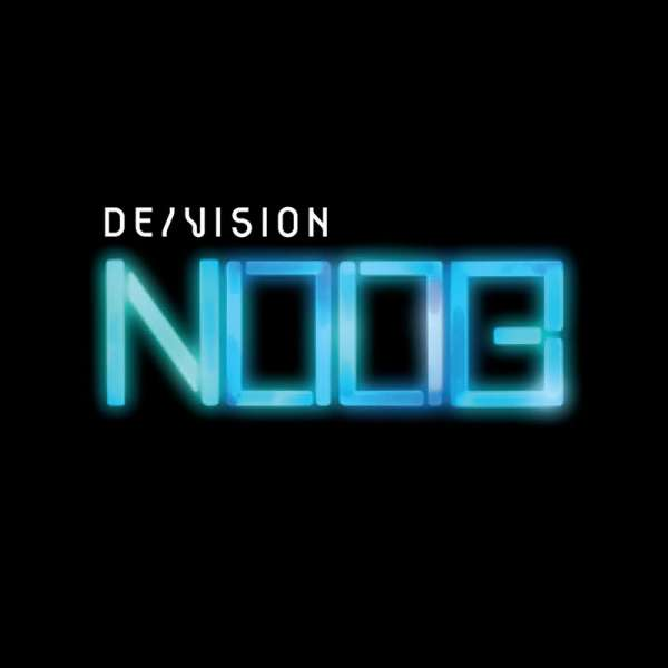 DE/VISION - Noob - CD Jewelcase