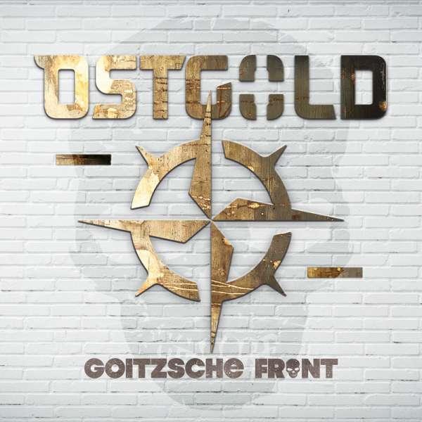 GOITZSCHE FRONT - Ostgold - CD Jewelcase