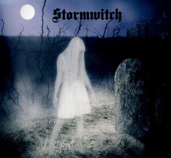 STORMWITCH - Season Of The Witch - Ltd. Digipak-CD