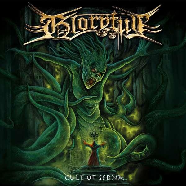 GLORYFUL - Cult Of Sedna - Ltd. BLACK LP