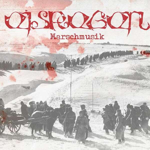 EISREGEN - Marschmusik - Ltd. Digipak-CD