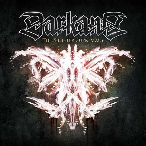 DARKANE - The Sinister Supremacy - Ltd. Digipak-CD