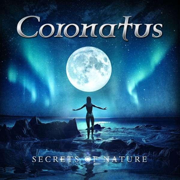 CORONATUS - Secrets Of Nature - CD Jewelcase