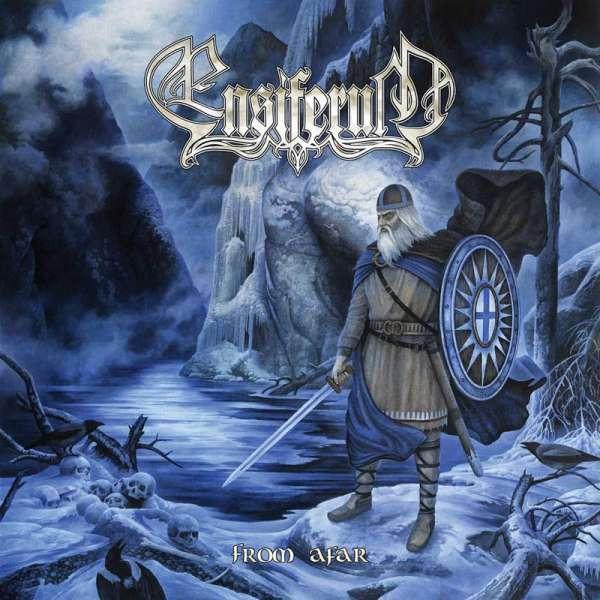 ENSIFERUM - From Afar - CD Jewelcase
