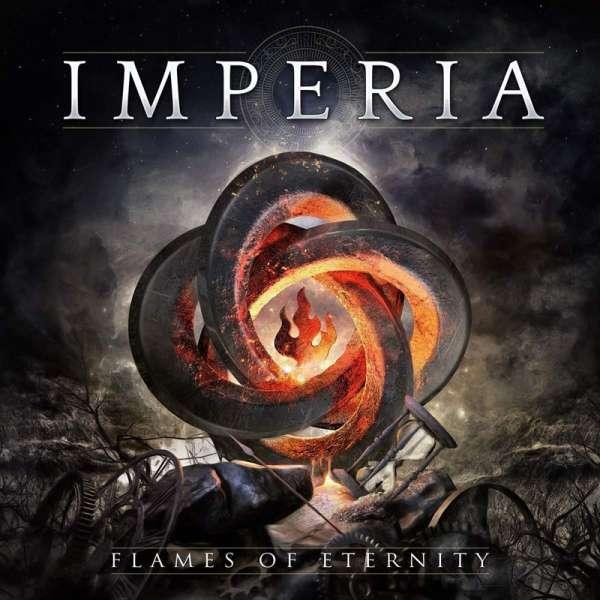 IMPERIA - Flames Of Eternity - Ltd. LP
