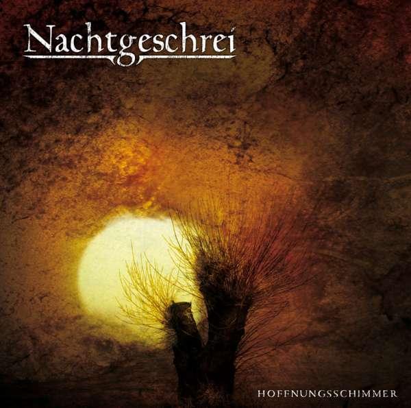 NACHTGESCHREI - Hoffnungsschimmer - CD Jewelcase