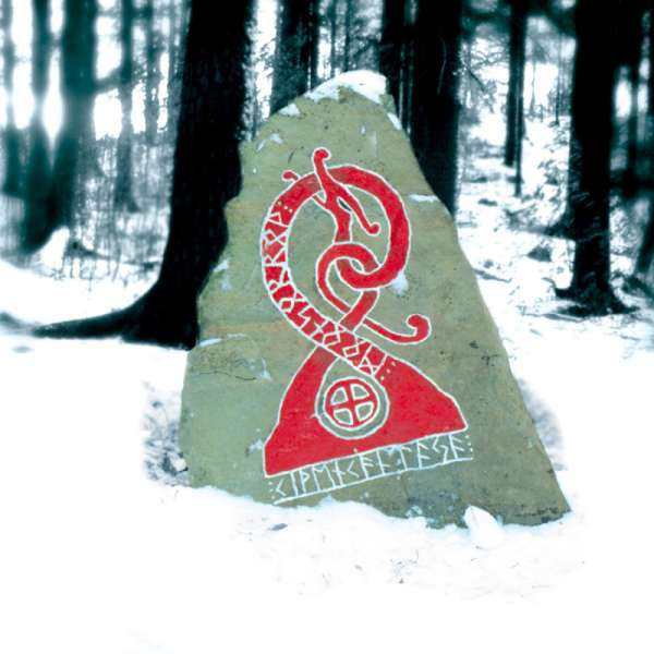 MOONSORROW - Kivenkantaja - CD (Jewelcase)