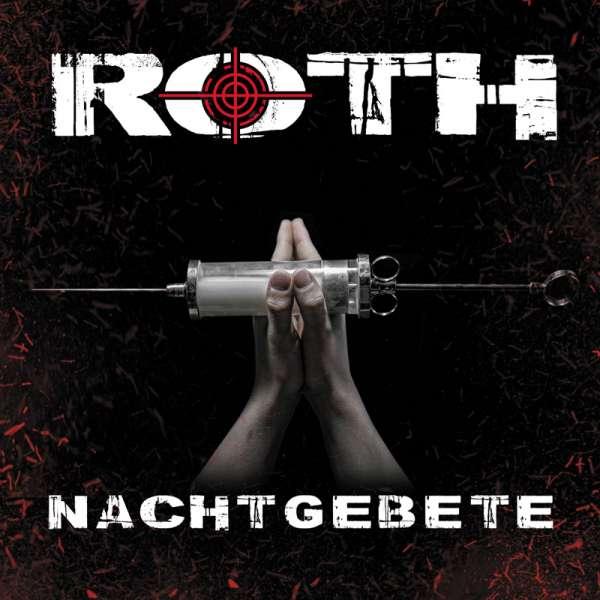 ROTH - Nachtgebete - Ltd. 2-CD Mediabook