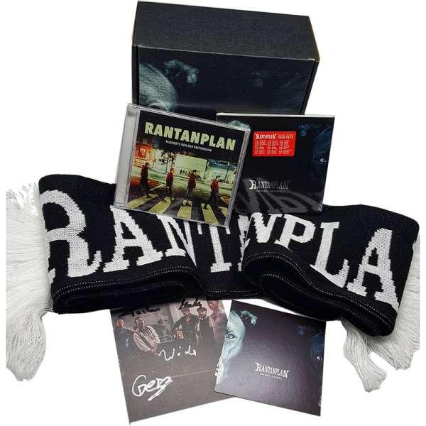 RANTANPLAN - Stay Rudel - Stay Rebel - Lim. Boxset