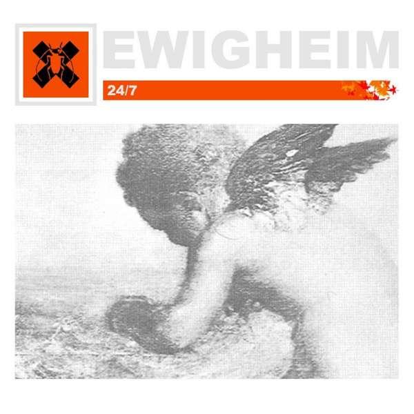 EWIGHEIM - 24/7 - Ltd. Digipak-CD