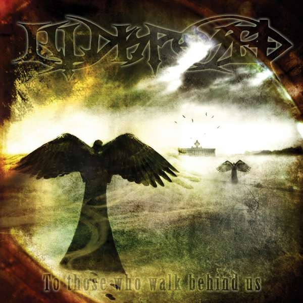 ILLDISPOSED - To Those Who Walk Behind Us - Ltd. Digipak-CD