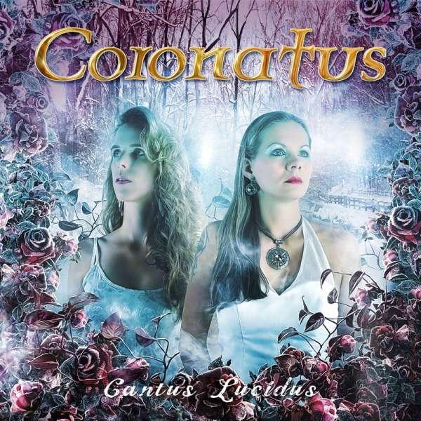 CORONATUS - Cantus Lucidus - Ltd. Digipak-CD