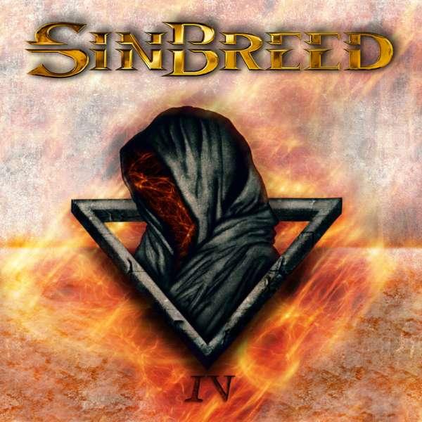 SINBREED - IV - Ltd. BLACK LP
