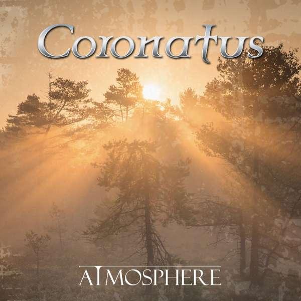 CORONATUS - Atmosphere - 2-CD Digipak