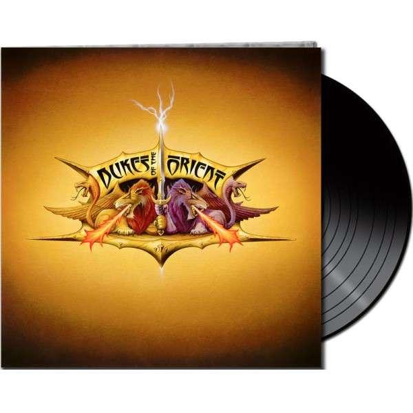 DUKES OF THE ORIENT - Dukes Of The Orient - Ltd. Gatefold BLACK LP