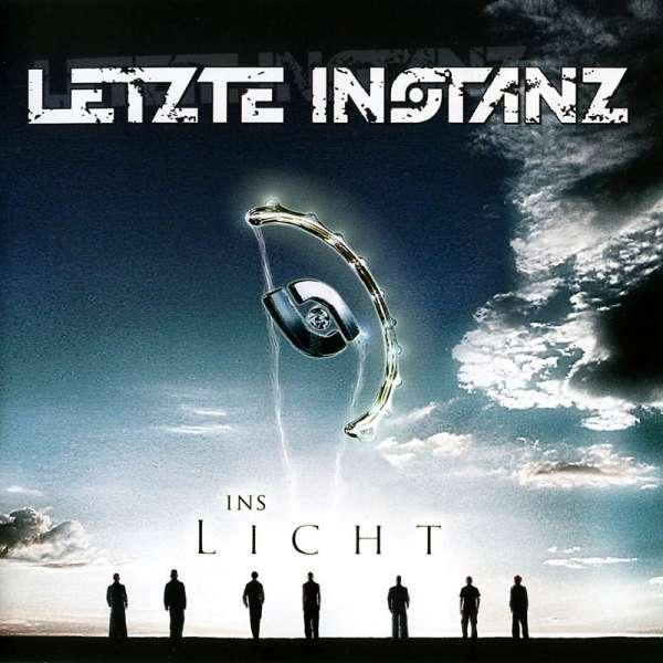 LETZTE INSTANZ - Ins Licht - CD Jewelcase
