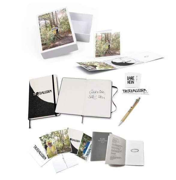 KLEE - Trotzalledem - Ltd. Boxset